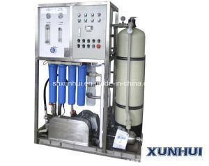 Reverse Osmosis Sea Water Purification System Swro-1500