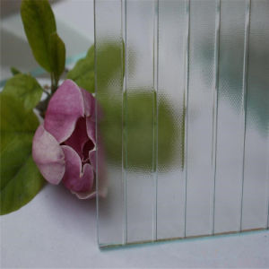 Float Decorative Door Glass From Printing Glass pictures & photos