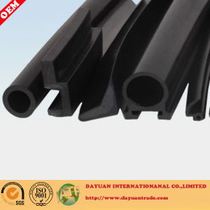 Truck Rubber Seal Strip with Ts16949