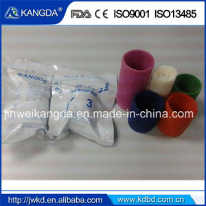 ISO FDA Ce Approved Bandage Orthpodic Casting Tape pictures & photos