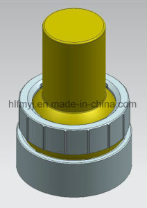 Sintered Upper Bearing for Automobile Steering (HL002002) pictures & photos