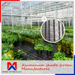 60 200 Gsm Flame Ant Climate Shade Cloth For Greenhouse