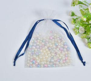 China Organza Drawstring Gift Bags