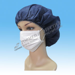 Non Woven Face Mask with Different Color Printing pictures & photos
