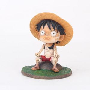 Figurine ONE PIECE Bandai Styling Trading Figure LUFFY