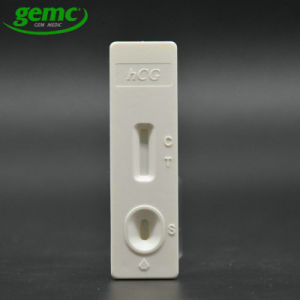 Top Quality HCG Test Cassette on Sale