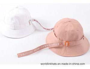 c5ecb71af56 China Fashion Bucket Hat Adjustable Fishing Hat Cotton Outdoor Cap ...