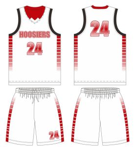 Cheap Customized Basketball Uniform Wear Sublimation Youth Basketball Jersey Design