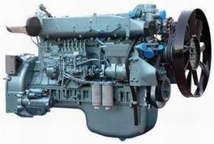 Weichai Engine Spare Parts Wd615 Engine Low Price pictures & photos