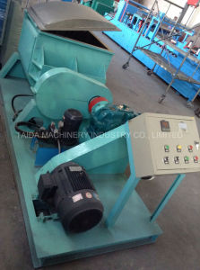 Sigma Z Blade Silicone Rubber Kneader Mixing Machine pictures & photos
