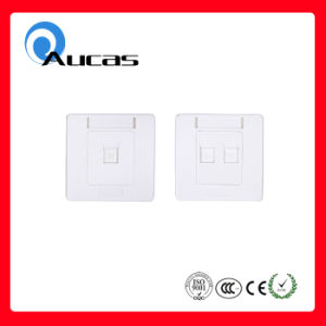 Systimax Network Face Plate for RJ45&Rj11jacks