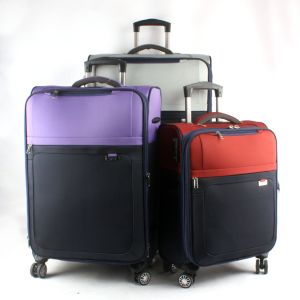 Professional Luggage Supplier From China