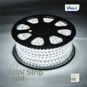 more photos b1857 953dc LED Strip Light (220v-3528-60-IP44-WW)