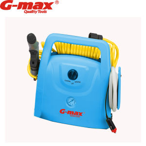 Car Cleaner and Inflator 2 in 1 Machine (GT-CI12)