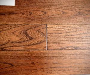 Wire Brush Finish Teak Flooring Sw 4396