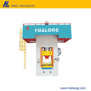 1600 Ton Customized Automatic Brick Machine