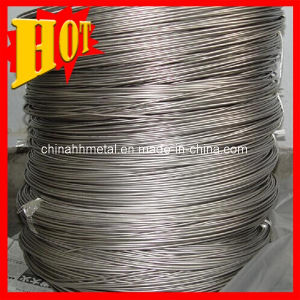 Gr5 Welding Fishing Titanium Wire for Sale