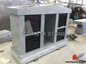 Granite Cemetery Columbarium