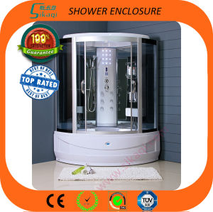 Soncap Certificate Steam Shower Room pictures & photos