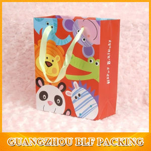 Kids Lovely Paper Custom Gift Bags pictures & photos