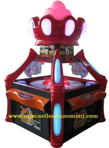 Coin Operated Machine Blazing Balling Coin Machine pictures & photos