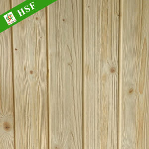 European White Pine Solid Wood Wall Panel For Interior Cladding