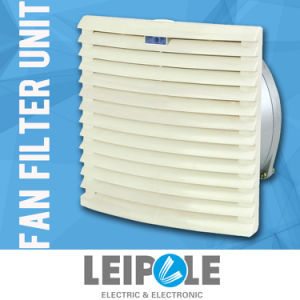 Front Open Cooling Ventilation Axial Exhaust Filter Fan Airconditioner pictures & photos