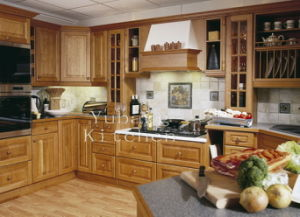 2017 New Design Kitchen Cabinets From China Furniture #2012-108 pictures & photos