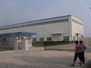 Light Steel Structure Metal Building Manufacturers