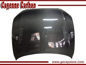Vw-Style Carbon Fiber Car Parts Bonnet for Audi A5