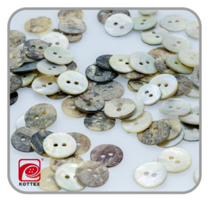 14L-54lnature Japanese Agoya Shell Button for Shirt