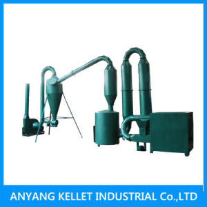 Competitive Price for Sawdust Dryer Made in China