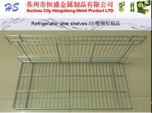 Refrigerator Wire Grid and Shelf/Wire Parts/Welding Parts