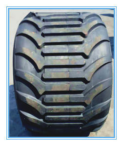 Forest Tyre Farming Tyre 710/65-22.5 600/65-22.5 550/50-22.5