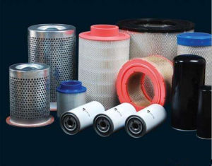 Air Compressor Lubricating Oil Filter  Cartridge pictures & photos