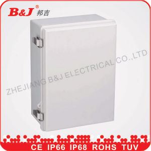 ABS Junction Box IP68/ABS Junction Enclosure Box/Junction Enclosure pictures & photos