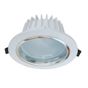 9W LED Downlight with CE, RoHS Certifications