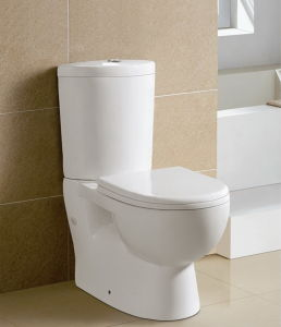 Sanitary Ware Two-Piece Toilets CE-T231 pictures & photos