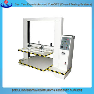 Factory Direct Sales Digital Carton Package Compressive Strength Testing Machine pictures & photos