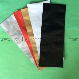 Matte Finish Plastic Coffee Bag for Coffee Bean Packing pictures & photos