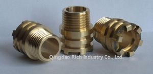 Aluminum Forging /Brass Forging/Forging Part/Machining Part/ CNC Machining Part /Brass Part pictures & photos