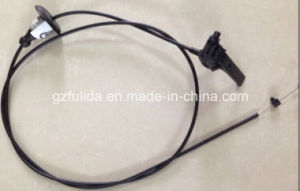 Auto Accelerator Cable for Peugeot pictures & photos