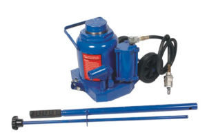 50 Ton Air Hydraulic Jack China