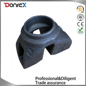 Casting Scaffolding Part with OEM Service