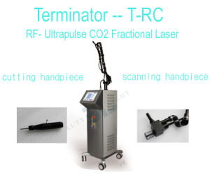 Skin Resurfaing CO2 Fractional Laser Machine