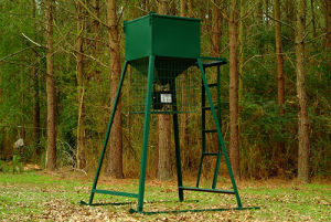 Metal Hunting Game Deer Feeder pictures & photos