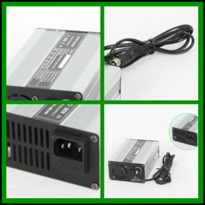 71.4V3a Charger for Li -Ion Battery pictures & photos