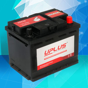 12V 55ah Sealed Lead Acid Battery Storage Car Battery 55530 pictures & photos