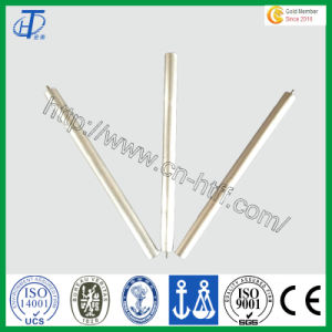 Extruded Magnesium Metal Rod Anode for Bolier