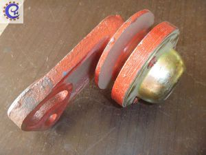 Tension Pully Assembly for Diesel Engine Walking Tractor